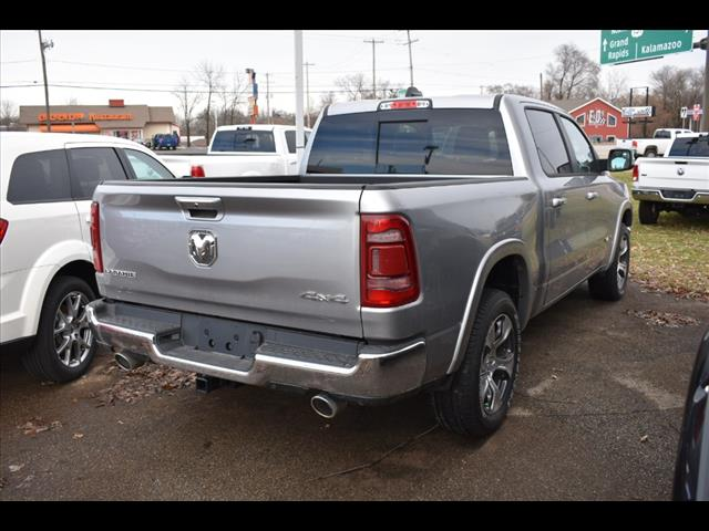 2019 Ram 1500 Crew Cab 4x4,  Pickup #KN506035 - photo 2