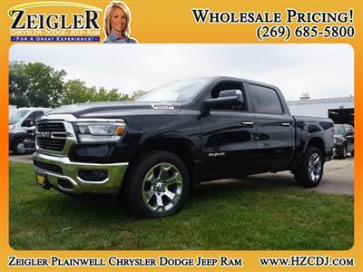 2019 Ram 1500 Crew Cab 4x4,  Pickup #KN531750 - photo 1