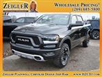 2019 Ram 1500 Crew Cab 4x4,  Pickup #KN555642 - photo 1