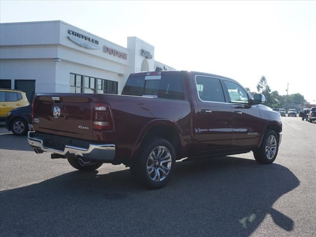 2019 Ram 1500 Crew Cab 4x4,  Pickup #KN623533 - photo 2