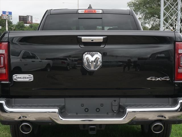 2019 Ram 1500 Crew Cab 4x4,  Pickup #KN623534 - photo 2