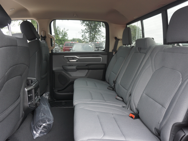 2019 Ram 1500 Crew Cab 4x4,  Pickup #KN650001 - photo 10