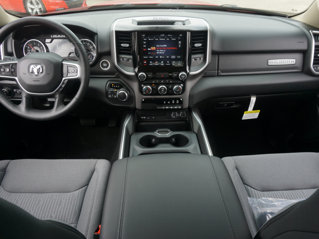2019 Ram 1500 Crew Cab 4x4,  Pickup #KN650001 - photo 3