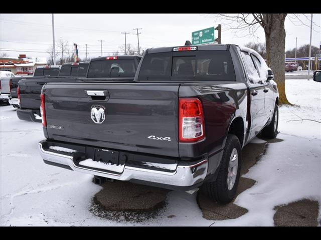 2019 Ram 1500 Crew Cab 4x4,  Pickup #KN674405 - photo 2