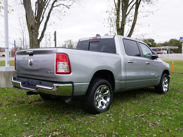 2019 Ram 1500 Crew Cab 4x4,  Pickup #KN674411 - photo 2