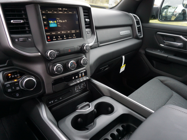 2019 Ram 1500 Crew Cab 4x4,  Pickup #KN674411 - photo 8