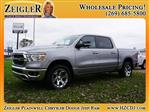 2019 Ram 1500 Crew Cab 4x4,  Pickup #KN674411 - photo 1