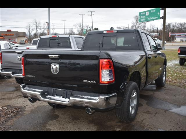 2019 Ram 1500 Quad Cab 4x4,  Pickup #KN739282 - photo 2