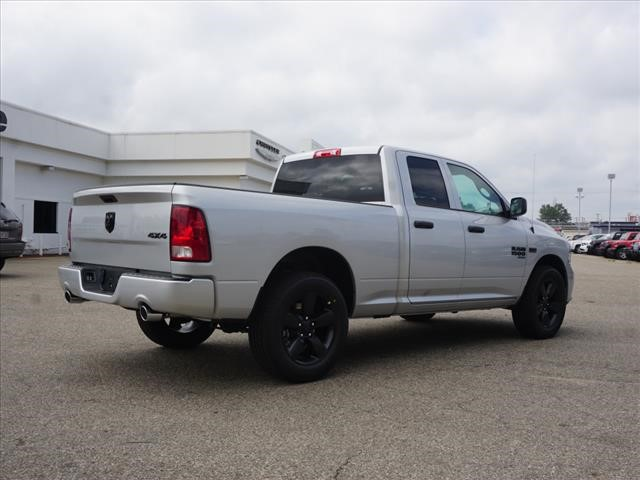 2019 Ram 1500 Quad Cab 4x4,  Pickup #KS517660 - photo 2