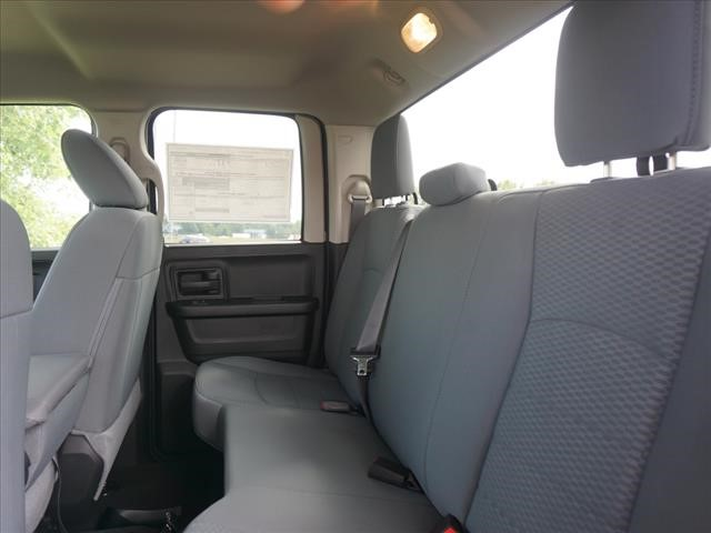 2019 Ram 1500 Quad Cab 4x4,  Pickup #KS517810 - photo 10