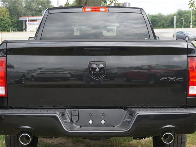 2019 Ram 1500 Quad Cab 4x4,  Pickup #KS517810 - photo 2