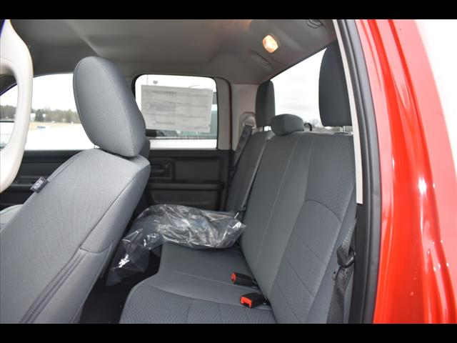 2019 Ram 1500 Quad Cab 4x4,  Pickup #KS531235 - photo 6