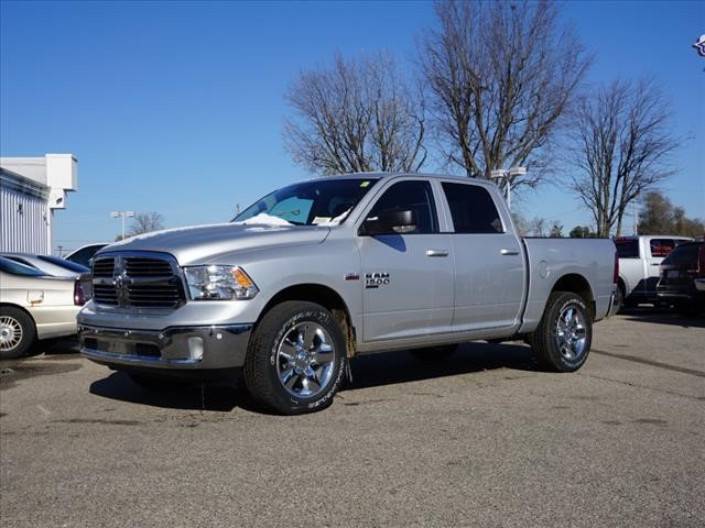 2019 Ram 1500 Crew Cab 4x4,  Pickup #KS560521 - photo 1
