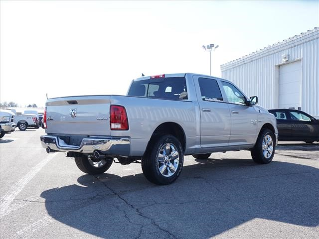 2019 Ram 1500 Crew Cab 4x4,  Pickup #KS560521 - photo 2