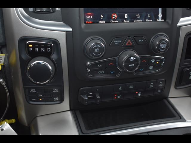 2019 Ram 1500 Crew Cab 4x4,  Pickup #KS560523 - photo 3