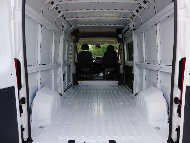 2021 Ram ProMaster 2500 High Roof FWD, Empty Cargo Van #ME500378 - photo 1