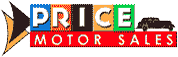 Price Motor Sales logo
