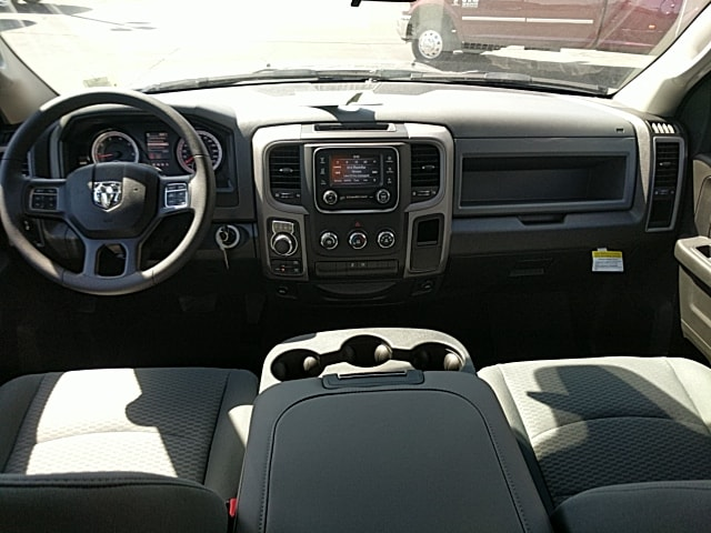 2018 Ram 1500 Crew Cab 4x4,  Pickup #265427 - photo 16