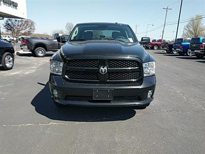 2018 Ram 1500 Crew Cab 4x4,  Pickup #265427 - photo 3