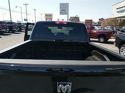 2018 Ram 1500 Crew Cab 4x4,  Pickup #265427 - photo 20