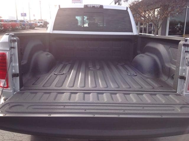 2018 Ram 2500 Crew Cab 4x4,  Pickup #366013 - photo 27