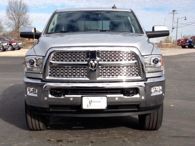 2018 Ram 2500 Crew Cab 4x4,  Pickup #366013 - photo 3