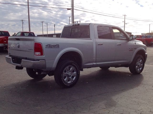 2018 Ram 2500 Crew Cab 4x4,  Pickup #366013 - photo 6
