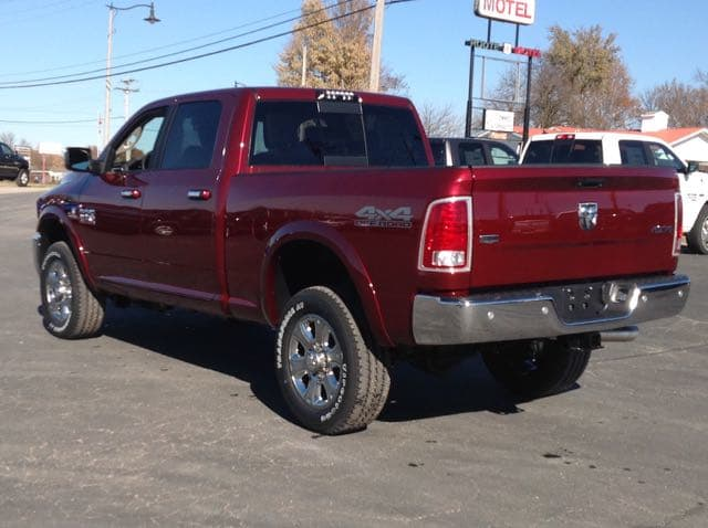 2018 Ram 2500 Crew Cab 4x4,  Pickup #366015 - photo 7