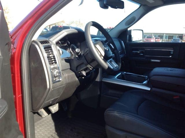 2018 Ram 2500 Crew Cab 4x4,  Pickup #366015 - photo 11