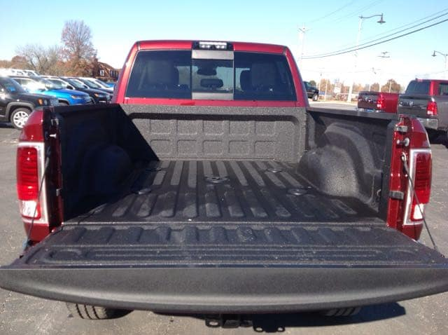 2018 Ram 2500 Crew Cab 4x4,  Pickup #366015 - photo 25