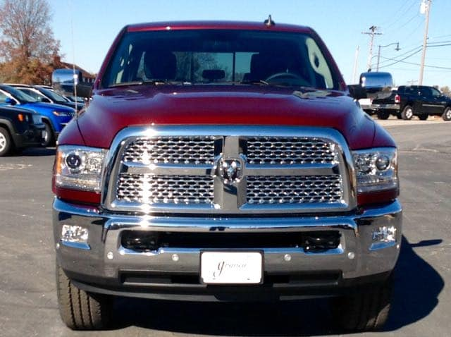2018 Ram 2500 Crew Cab 4x4,  Pickup #366015 - photo 2