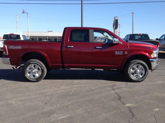 2018 Ram 2500 Crew Cab 4x4,  Pickup #366015 - photo 4
