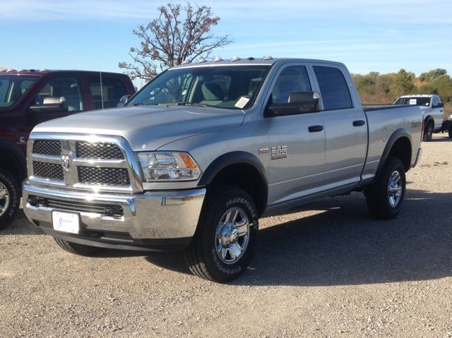 2018 Ram 2500 Crew Cab 4x4,  Pickup #378187 - photo 1