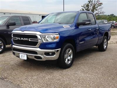 2019 Ram 1500 Quad Cab 4x4,  Pickup #602576 - photo 1