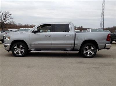 2019 Ram 1500 Crew Cab 4x4,  Pickup #631698 - photo 8
