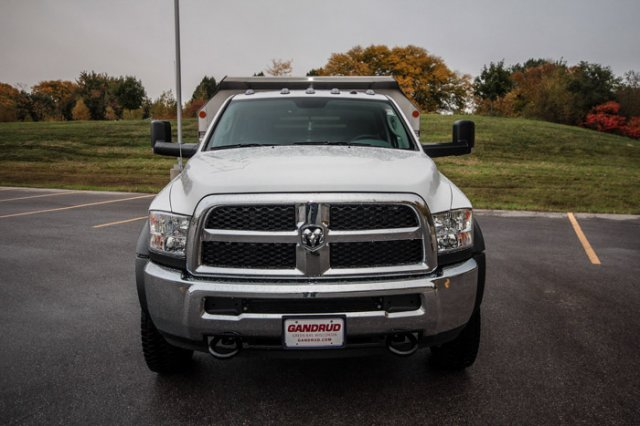 2018 Ram 5500 Regular Cab DRW 4x4,  Dump Body #J1194 - photo 18