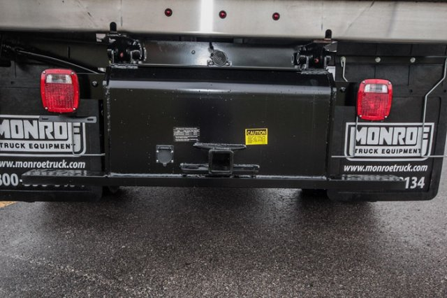 2018 Ram 5500 Regular Cab DRW 4x4,  Dump Body #J1194 - photo 21