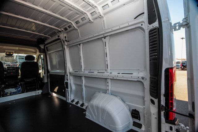2018 ProMaster 2500 High Roof FWD,  Empty Cargo Van #J1256 - photo 15