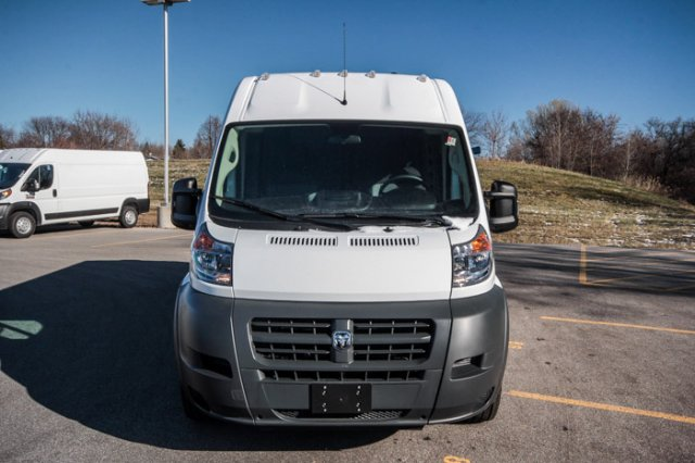 2018 ProMaster 2500 High Roof FWD,  Empty Cargo Van #J1256 - photo 24
