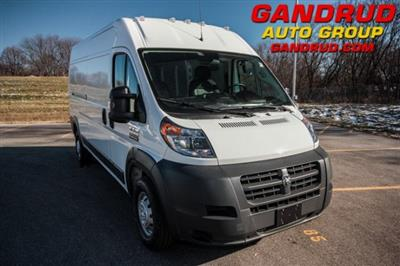 2018 ProMaster 2500 High Roof FWD,  Empty Cargo Van #J1256 - photo 1