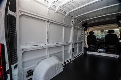 2018 ProMaster 2500 High Roof FWD,  Empty Cargo Van #J1256 - photo 14