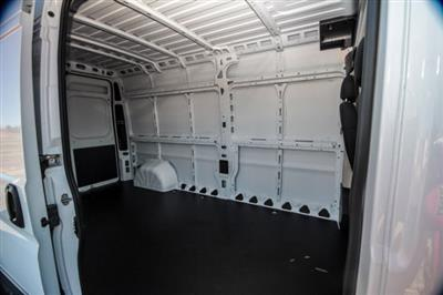 2018 ProMaster 2500 High Roof FWD,  Empty Cargo Van #J1256 - photo 17