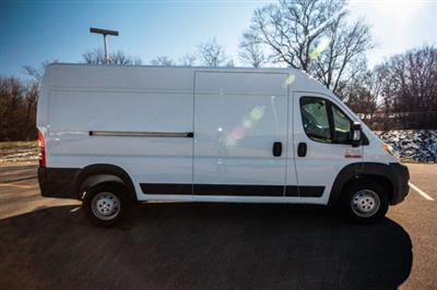 2018 ProMaster 2500 High Roof FWD,  Empty Cargo Van #J1256 - photo 20