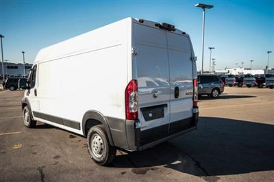 2018 ProMaster 2500 High Roof FWD,  Empty Cargo Van #J1256 - photo 23