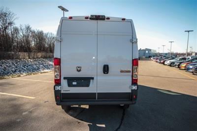 2018 ProMaster 2500 High Roof FWD,  Empty Cargo Van #J1256 - photo 25