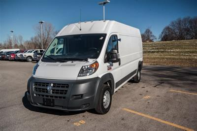 2018 ProMaster 2500 High Roof FWD,  Empty Cargo Van #J1256 - photo 26