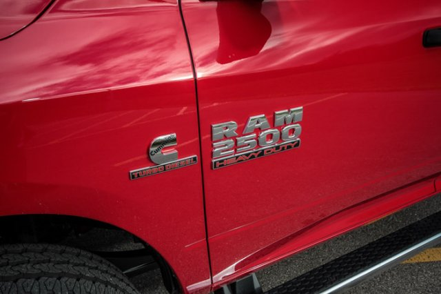 2018 Ram 2500 Crew Cab 4x4,  Pickup #J1272 - photo 24