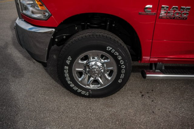 2018 Ram 2500 Crew Cab 4x4,  Pickup #J1272 - photo 25