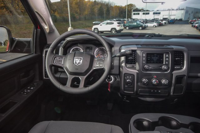 2018 Ram 2500 Crew Cab 4x4,  Pickup #J1272 - photo 10
