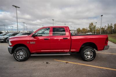 2018 Ram 2500 Crew Cab 4x4,  Pickup #J1272 - photo 17